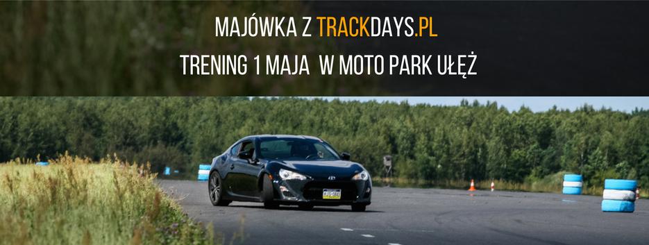 http://trackdays.pl