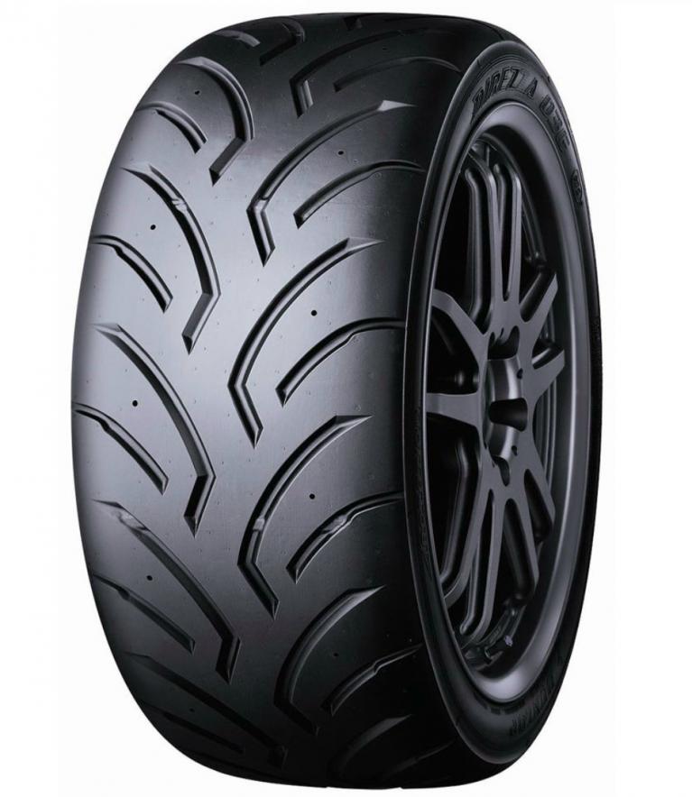 Dunlop Direzza 03G 265/35 R18 semi slick