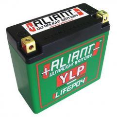 Ultralekki akumulator litowy Aliant YLP24